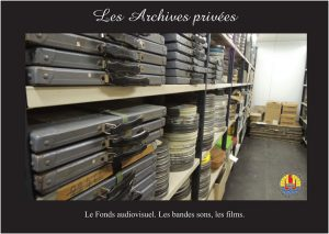 04-04- Fonds audiovisuels
