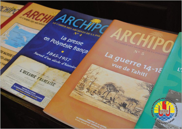 COLLECTION ARCHIPOL SPAA