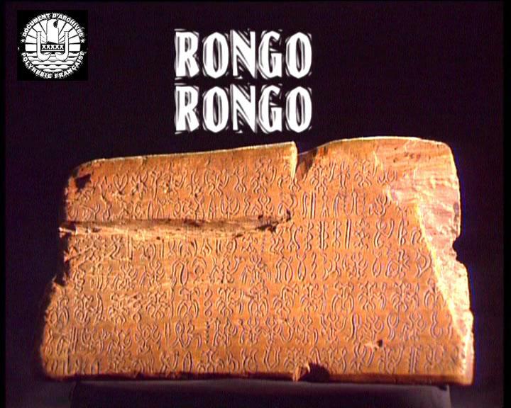 Faufa'a Tupuna: RANGO RANGO – Version Tahitienne