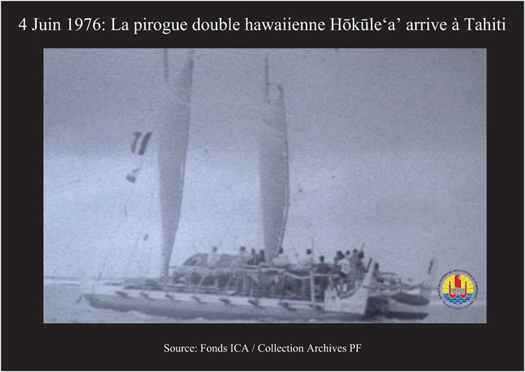 HOKULEA 1976   Fonds ICA   Collection Archives PF