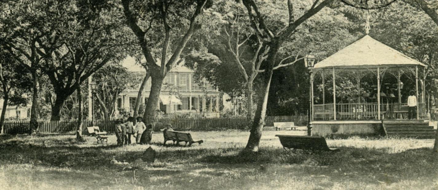 Au sujet de la fanfare locale 1889 – 1890